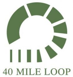 40-Mile Loop Land Trust