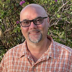 Picture of Glen Bolen
